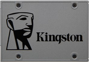Kingston 120GB SSDNow UV500 SATA3