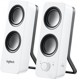 Logitech Z200 Speaker White