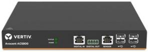 Vertiv 2-Port ACS800 Serial Console