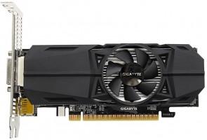 Gigabyte GF GV-N1050OC-2GL PCIE 3 LP
