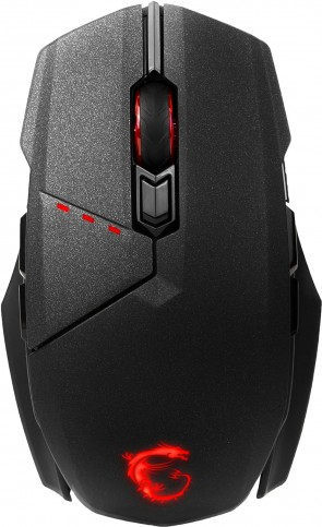 MSI Clutch GM70 - Gaming Mouse