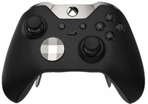 Microsoft Elite Wireless Controller Blck