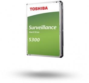 Toshiba BULK S300 Surveillance