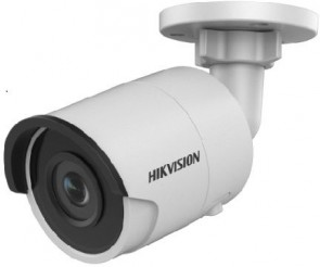 Hikvision 6MP Bullet Outdoor, IR 30m