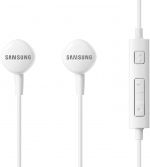 Samsung Ster-Headset 3.5mm/w Mic/Whit