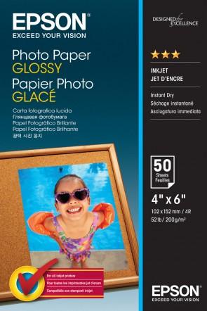 Epson S042547 Photo Paper Glossy
