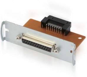 Epson UB-S01, RS232 Interface