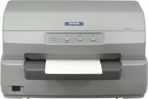 Epson PLQ-20 IEEE 1284, Serial, USB