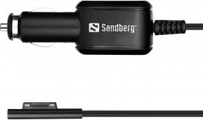 Sandberg Car Charger Surface Pro 3/4