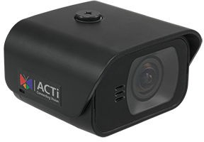 ACTi 2MP Interview Micro Box WDR