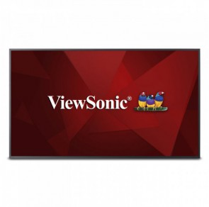 "ViewSonic 50"" Commercial 16/7 Display"