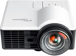 Optoma Projector ML1050ST+