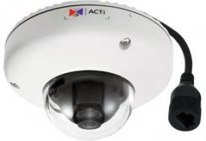 ACTi 2MP Mini with EWDR, SLLS
