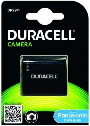 Duracell Li-Ion Akku 780