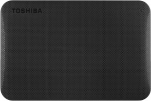 Toshiba CANVIO READY 2.5 1TB BLACK