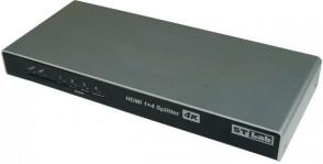 ST Labs 4K HDMI 1x4 Splitter