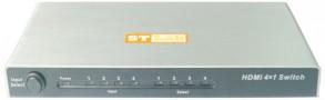 ST Labs HDMI 4x1 Switch