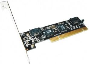 ST Labs PCI SATA 1.0 Raid Card -