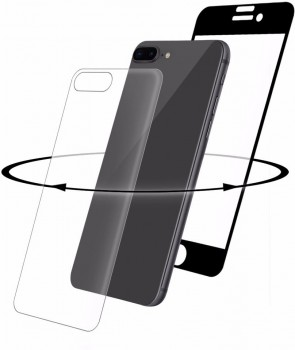 Eiger 3D 360 Screen Protector Glass