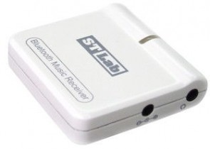 ST Labs Bluetooth Music Receiver