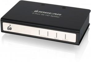 IOGEAR 2-Port 4K HDMI Splitter