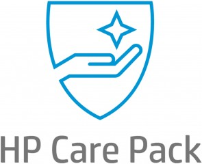 HP eCare Pack/1Yr PW NBD 9x5 f LJ
