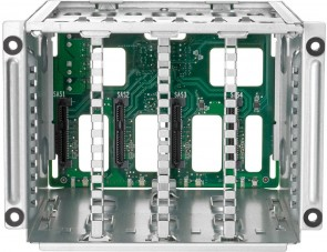Hewlett Packard Enterprise ML110 Gen10 4LFF Drive Cage