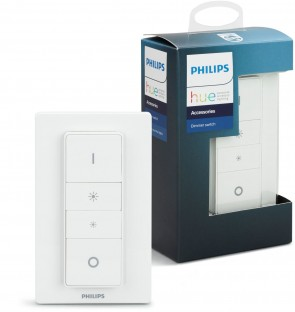 Philips by Signify Hue Dimming Switch WL Dimmer