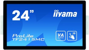 Iiyama 24 Inch PCAP 10P Touch