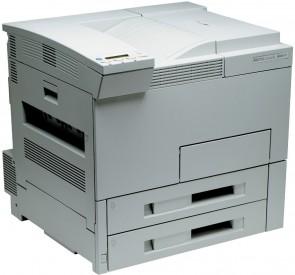 HP LaserJet 8000N