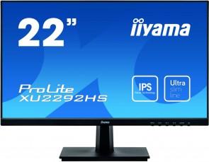 Iiyama 21,5 inch ULTRA SLIM LINE