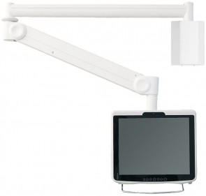 NewStar Medical Flatscreen Wall mount