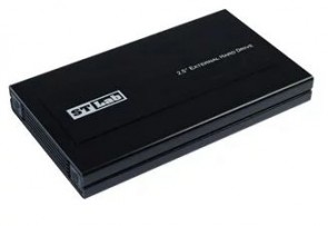 "ST Labs USB 3.0 2.5"" SATA 6G HDD"