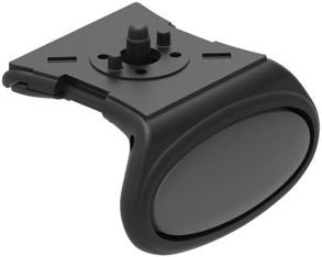 Honeywell Ring scanner trigger assembly