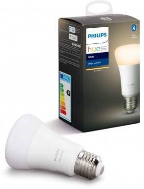 Philips by Signify Hue White E27 Bulb - BT