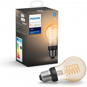 Philips by Signify Hue White Filament A60 E27