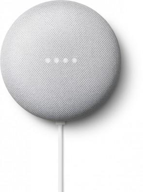 Google Nest Mini White/grey Nordic