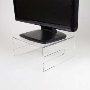 NewStar Acrylic Monitor Raiser