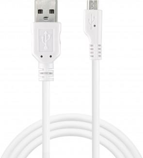 Sandberg Micro USB Sync & Charge Cable