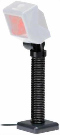 Honeywell Stand, black, 15cm flex pole