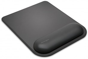 Kensington ErgoSoft Mousepad with Wrist