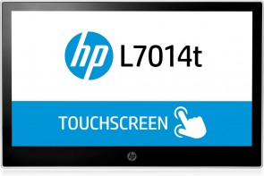 HP 7014t Touch Monitor 14""