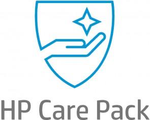 HP eCare Pac3Yr NBD LE f CPU