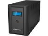 PowerWalker VI 1200 SHL UPS 1200VA/600W