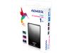 ADATA 1TB AHV620 Portable Black