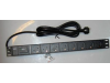 "MicroConnect 8-way Outlet,19""1U PDU, EDB"