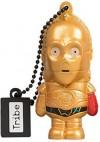 Tribe 16GB Star Wars TFA, C-3PO