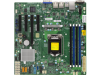 Supermicro Single Socket H4, Micro-ATX