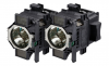 Epson ELPLP82 Projector Lamp (2x)
