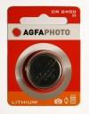 AgfaPhoto CR2450 3.0V Lithium 1St.